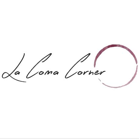 Logo la coma corner